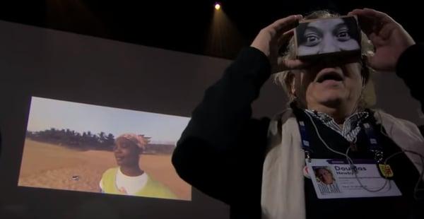 VR as an Artistic Medium 4
